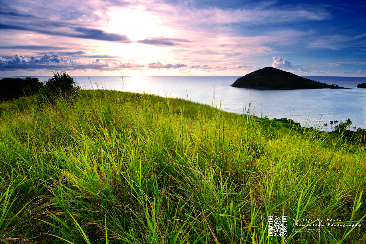 Photograph Top island by A C on 500px