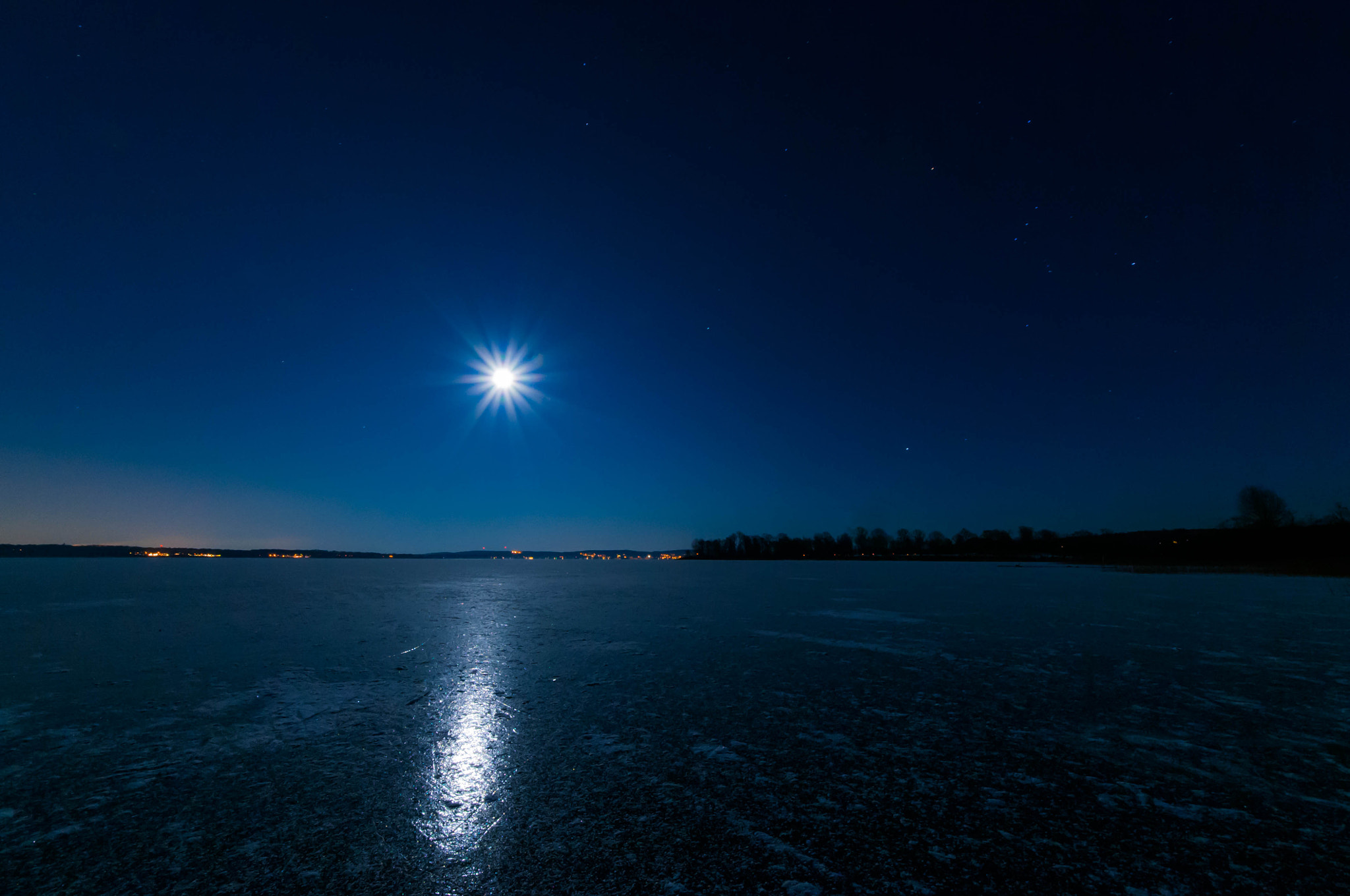 Photograph Full,star night by Anders Larsson on 500px