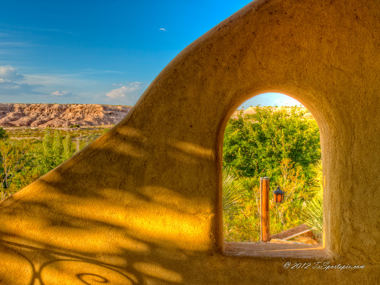 Photograph Indian Cliffs Ranch by Lorne Marcum on 500px