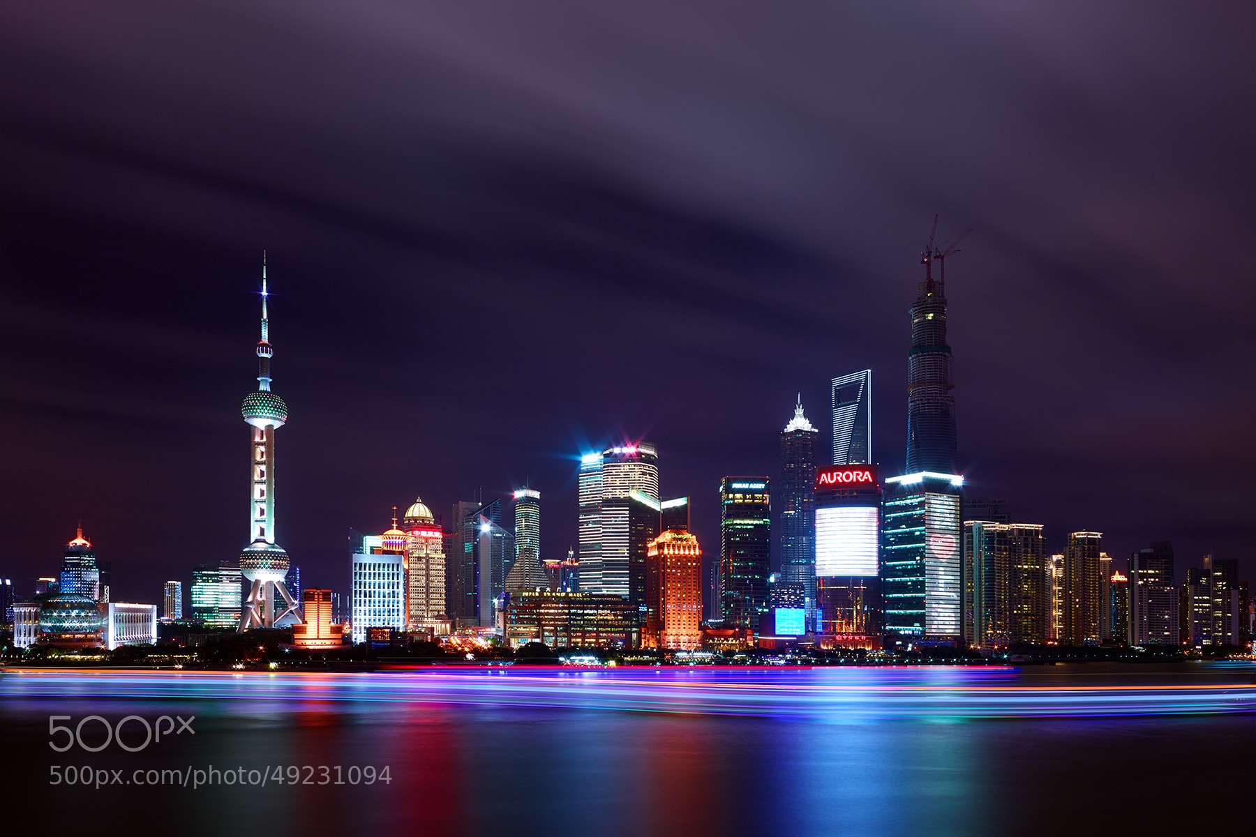 Photograph Electri-City by Paul Reiffer on 500px