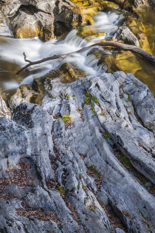 Photograph Pattern of rocks by Samir Mohanty on 500px