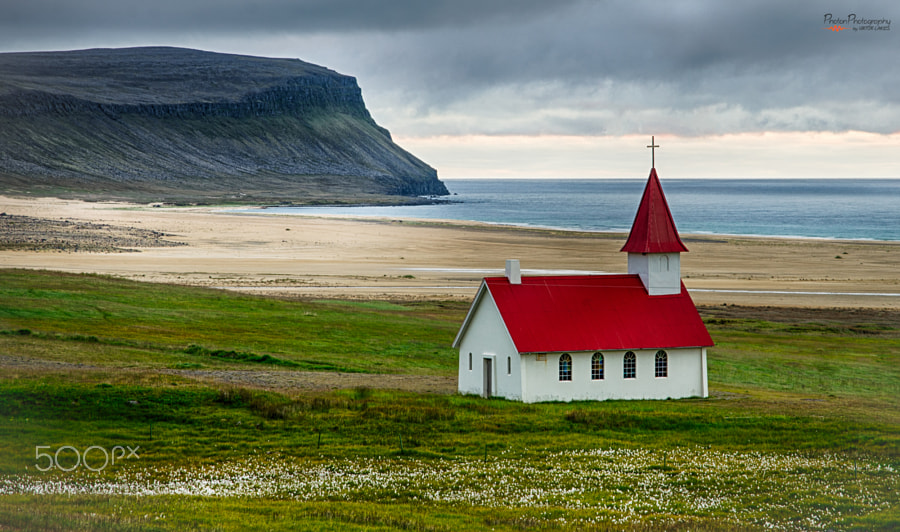 Photograph Breidavik (2) by PhotonPhotography -Viktor Lakics on 500px