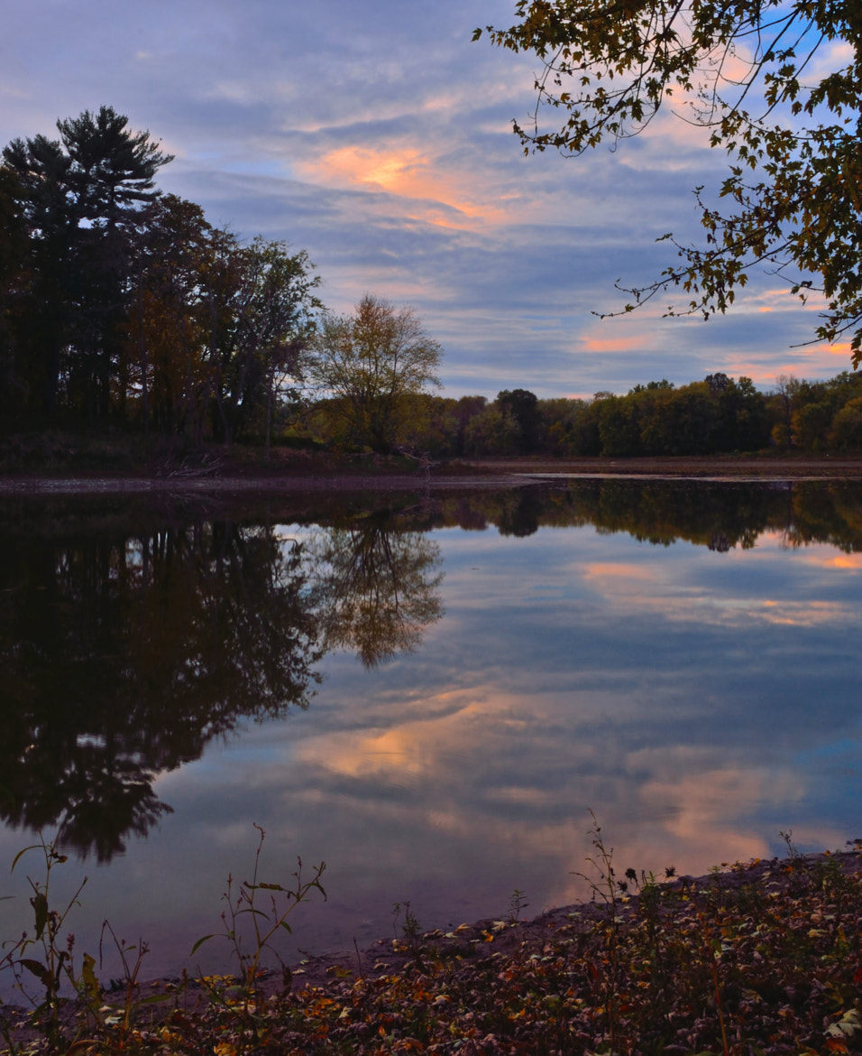 Photograph Susquehanna Quiet by Thomas H on 500px