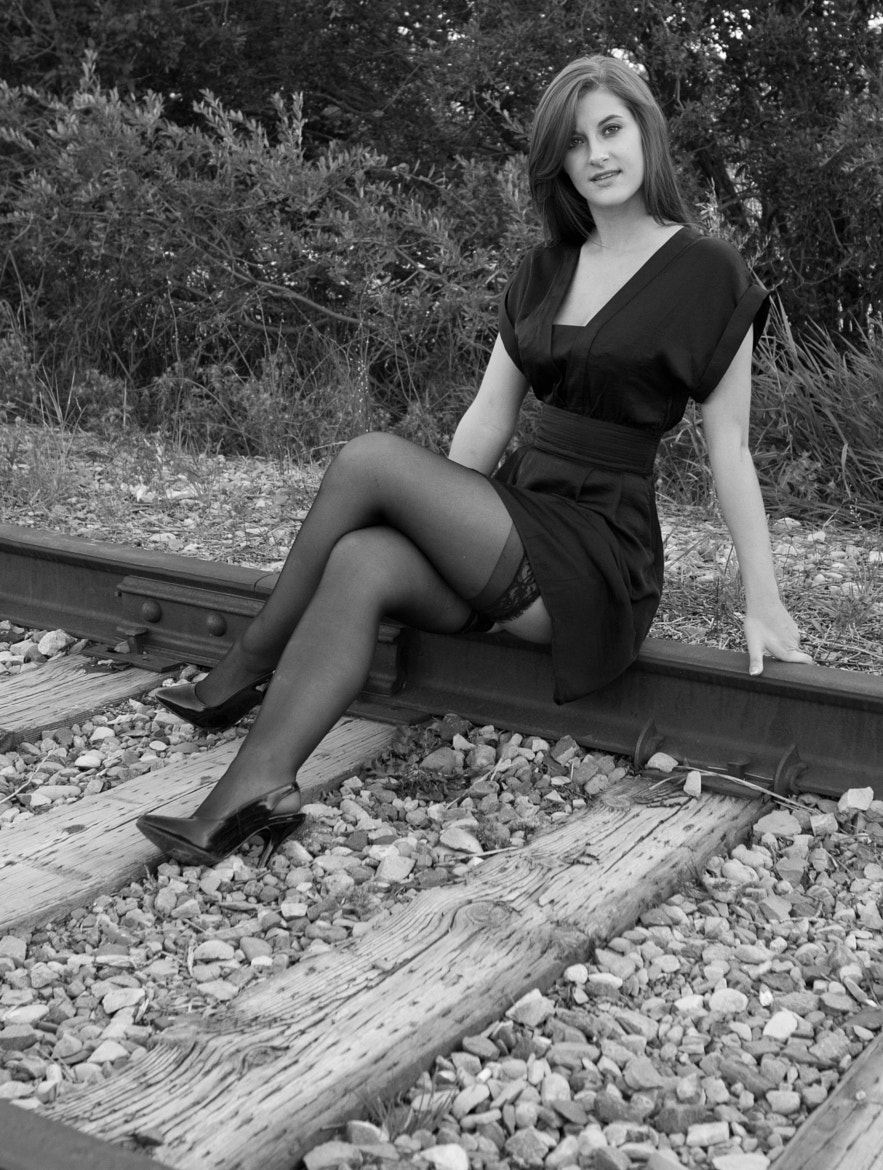 Photograph Lori S by UnderDark Photography on 500px