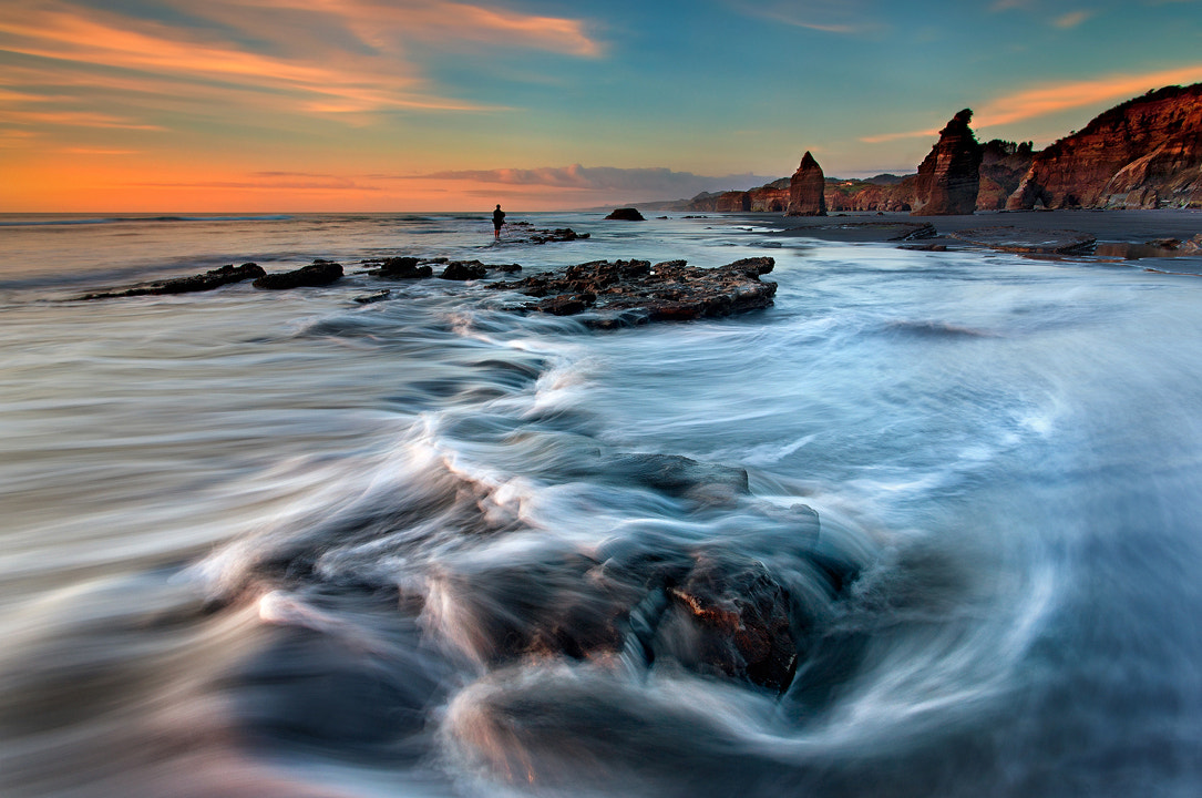 Photograph The Human Element by Christian Lim on 500px
