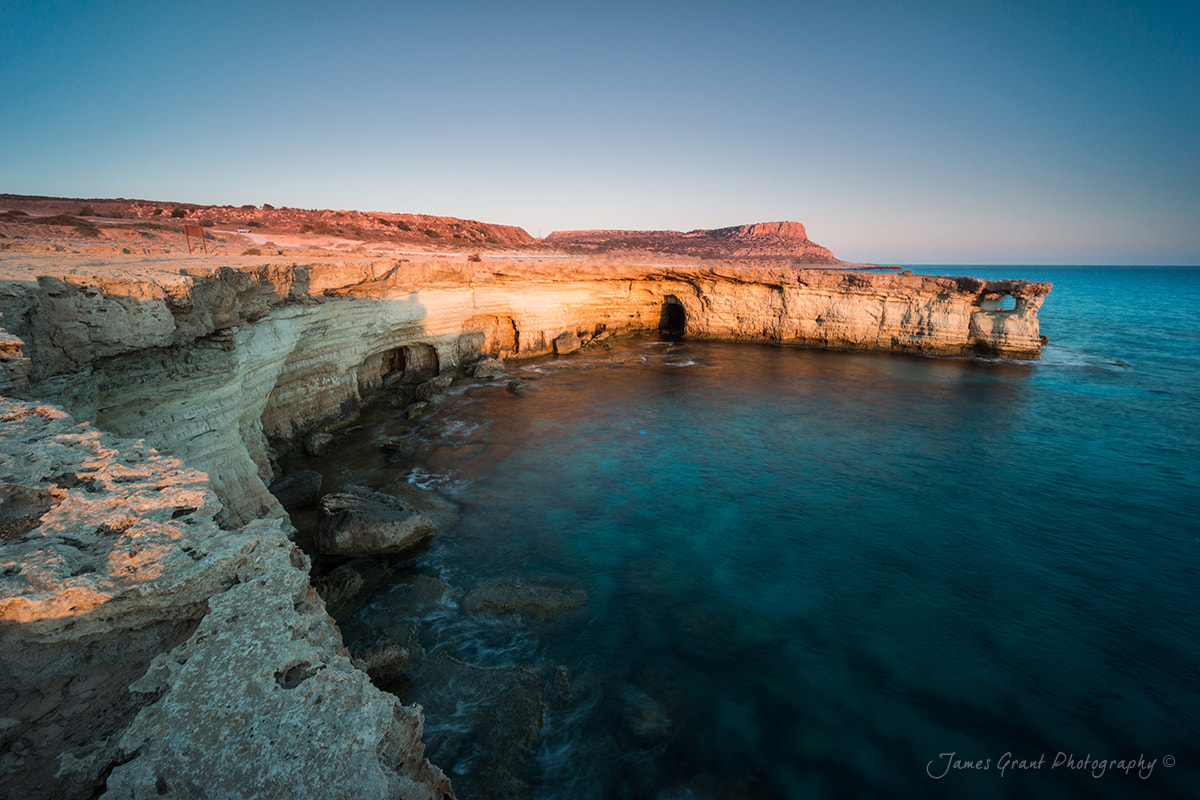 Photograph Cape Greco by James Grant on 500px