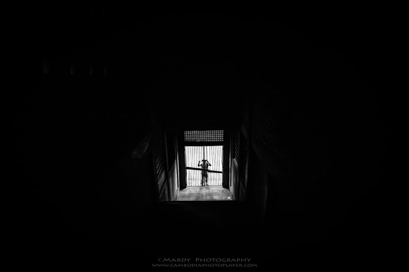 Photograph Let me in !!! by Mardy Suong Photography on 500px
