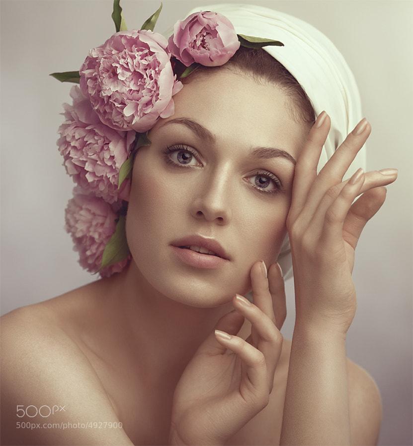 Photograph Peonies by Alisa Eronteva on 500px