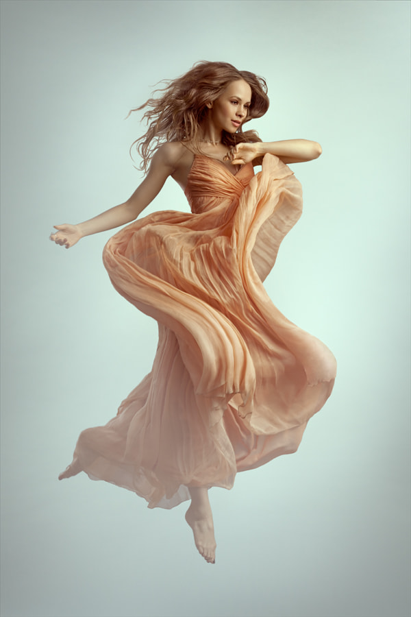 Photograph Air by Alisa Eronteva on 500px