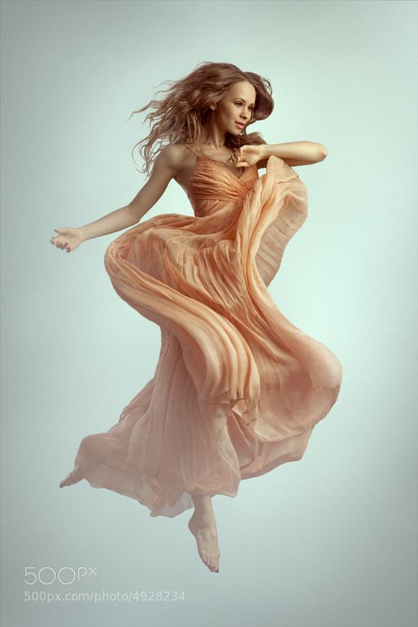 Photograph Air by Alisa Eronteva on 500px