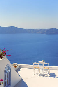 Santorini. What Else? by Kimberly Potvin on 500px