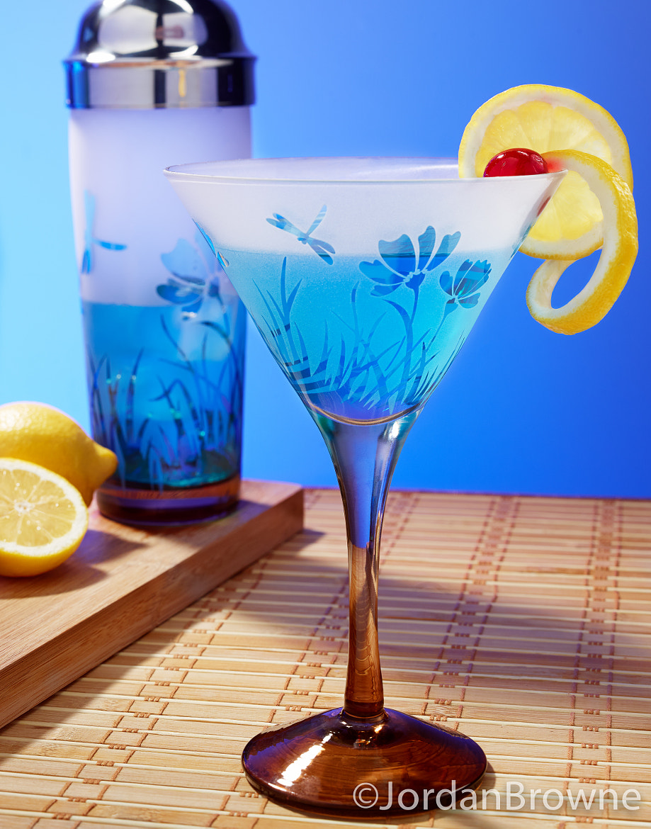 Photograph Summer Drink by Jordan Browne on 500px