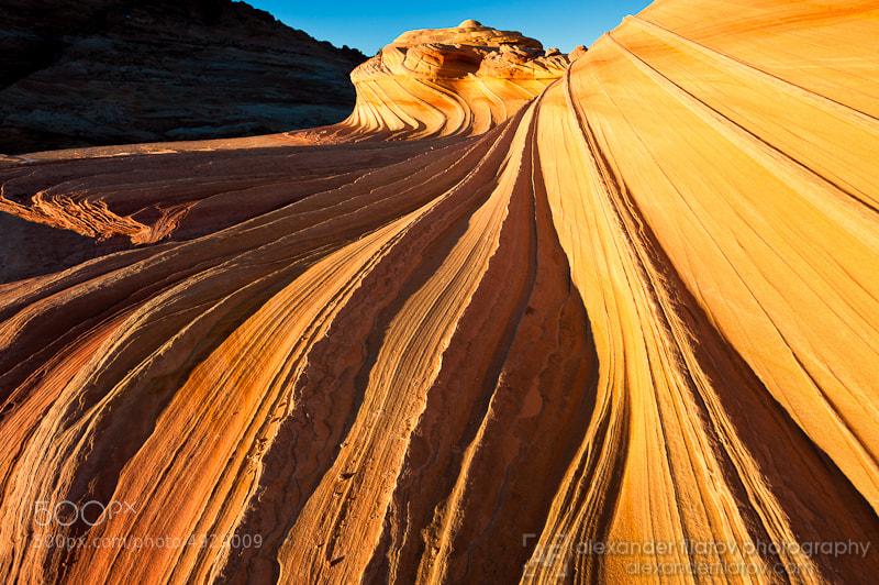 Photograph Wave of Light by Alex Filatov | alexfilatovphoto.com on 500px
