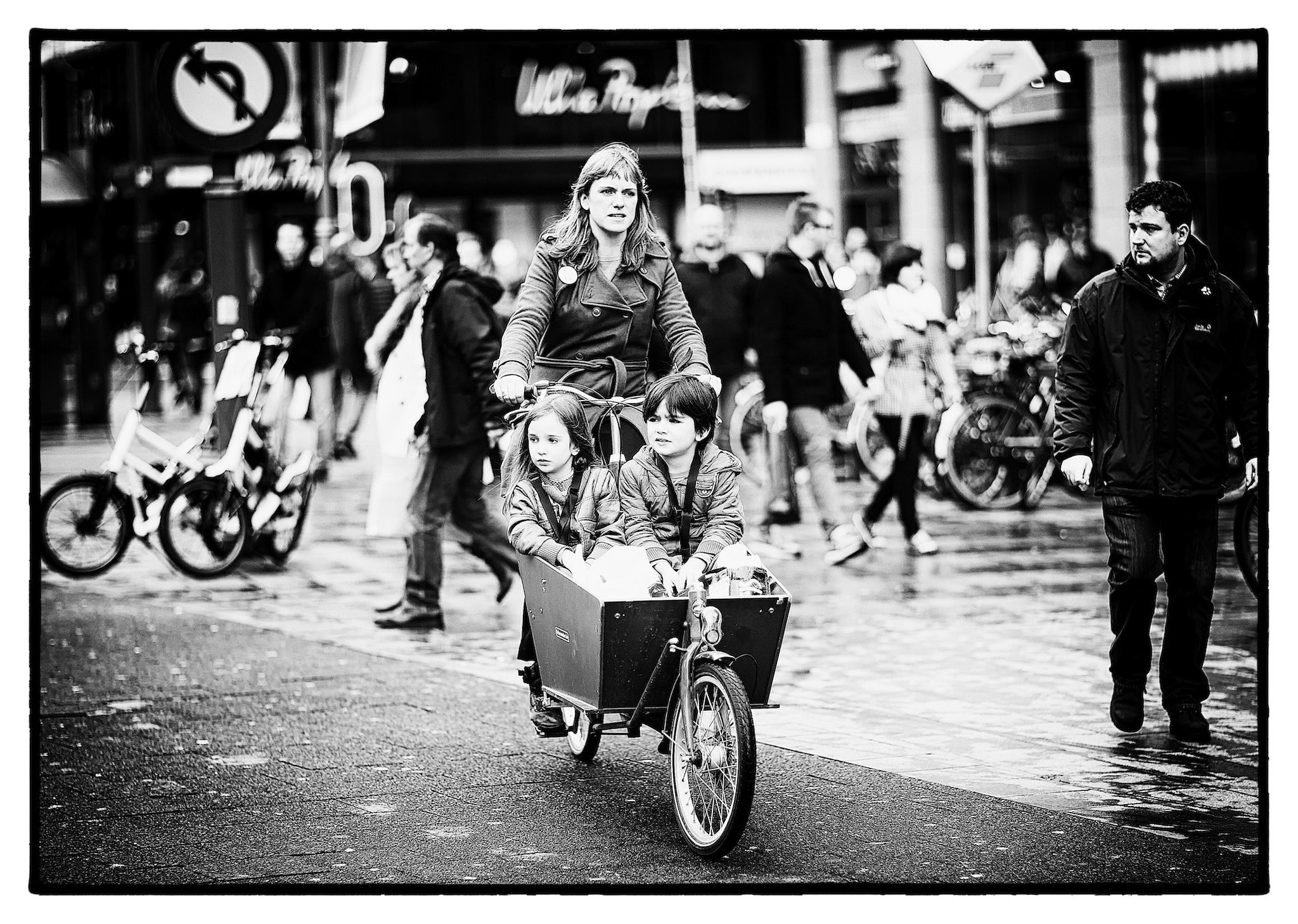 Photograph Taxi Mum by Fouquier  on 500px