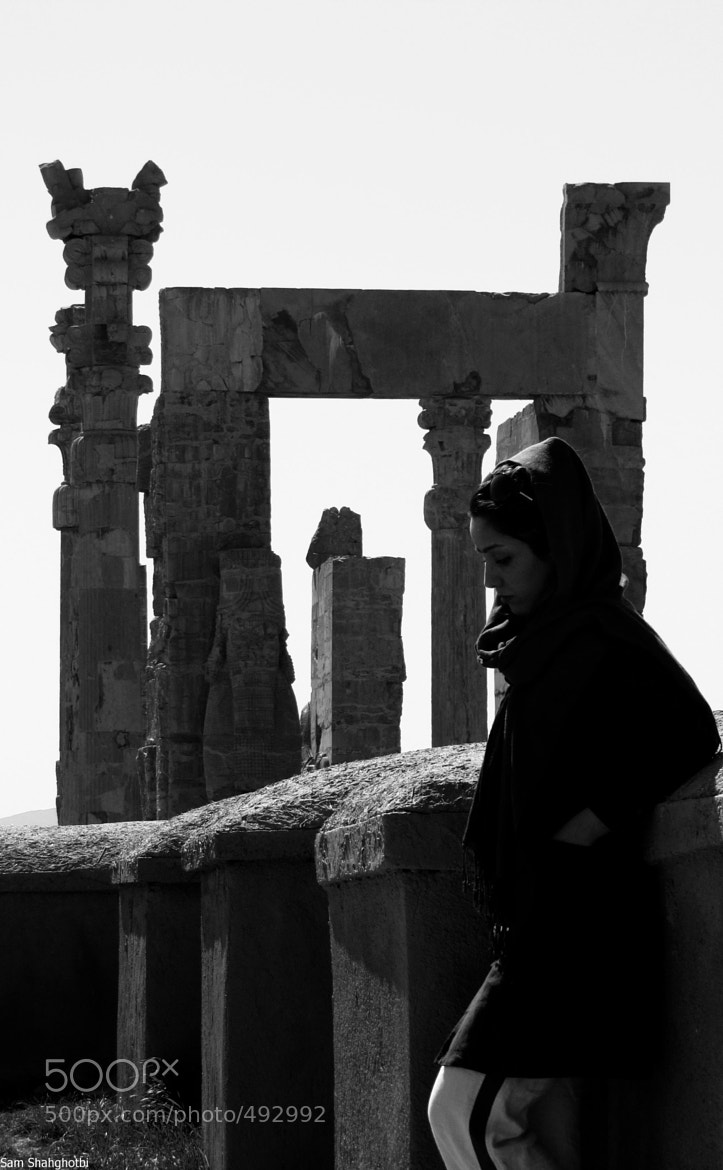 Photograph Persepolis lll by Sam Shah on 500px