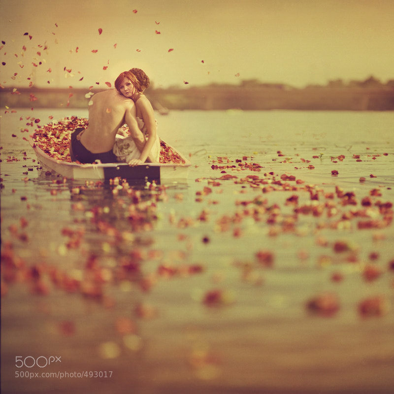 Photograph words of love by oprisco  on 500px