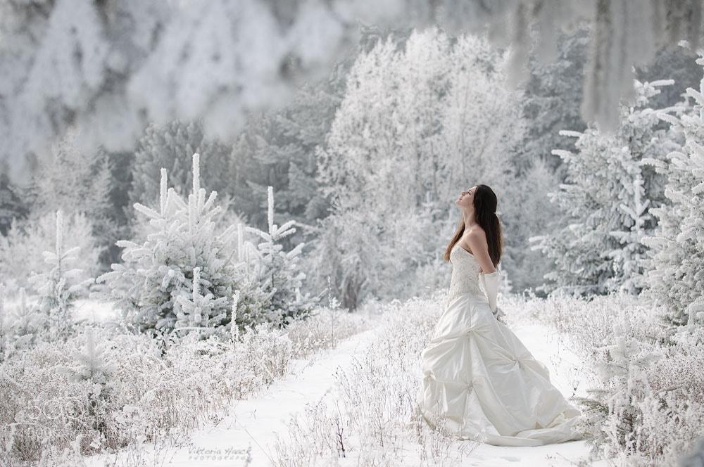 Photograph fairytale wedding by Viktoria Haack on 500px