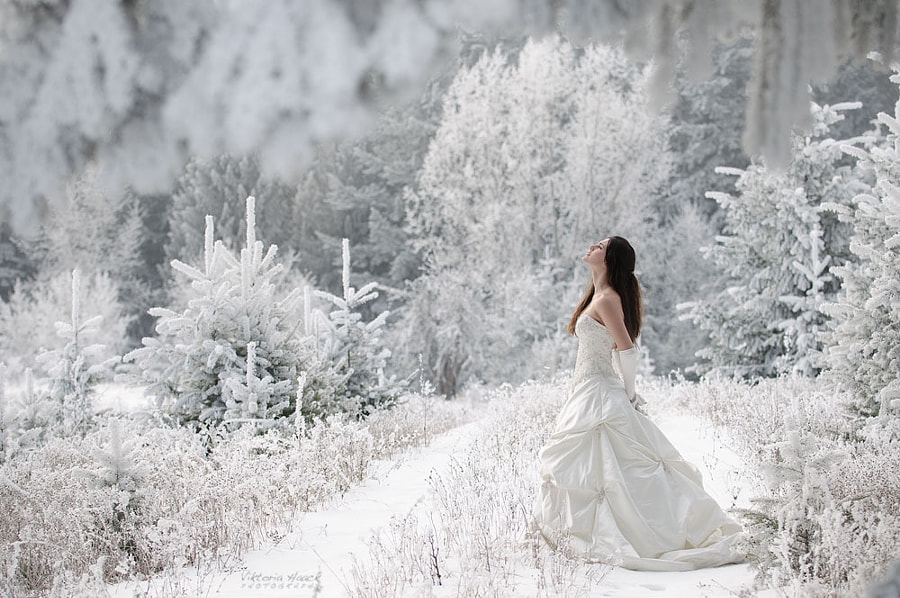 Photograph fairytale wedding by Viktoria Haack on 500px