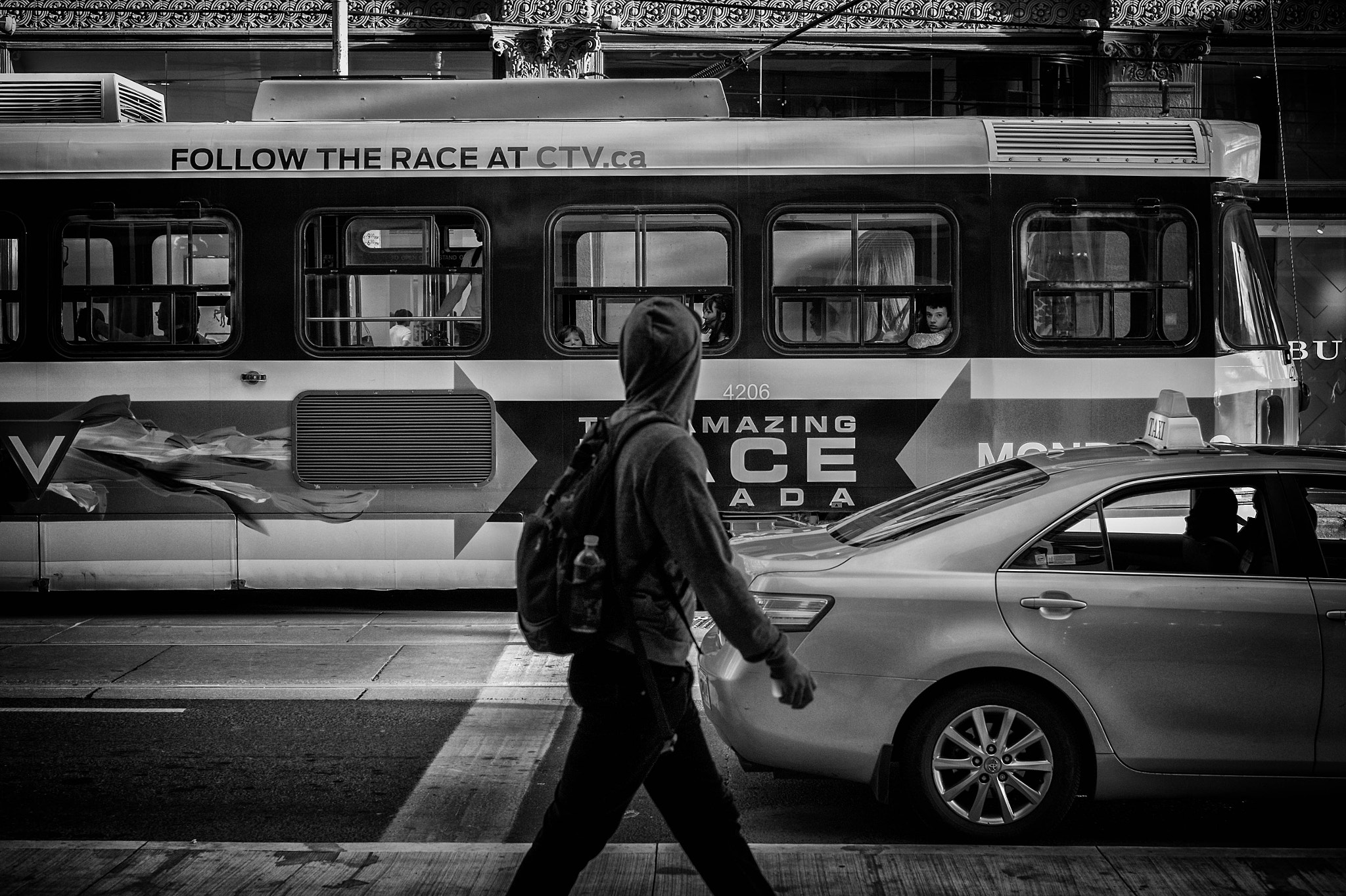 Photograph Follow the bus by skamelone on 500px
