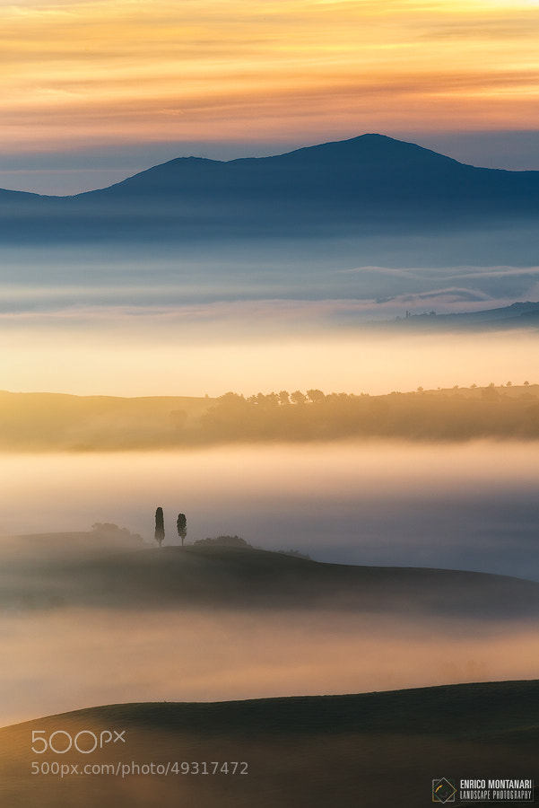 Photograph Together by Enrico Montanari on 500px