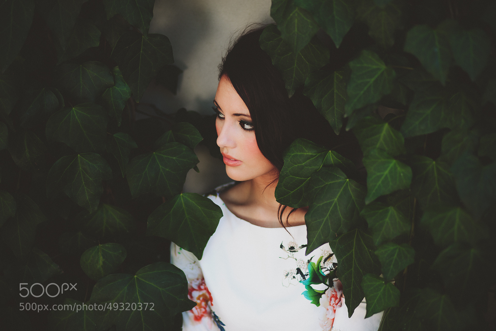 Photograph Orphic Beauty by Thanh Tran on 500px