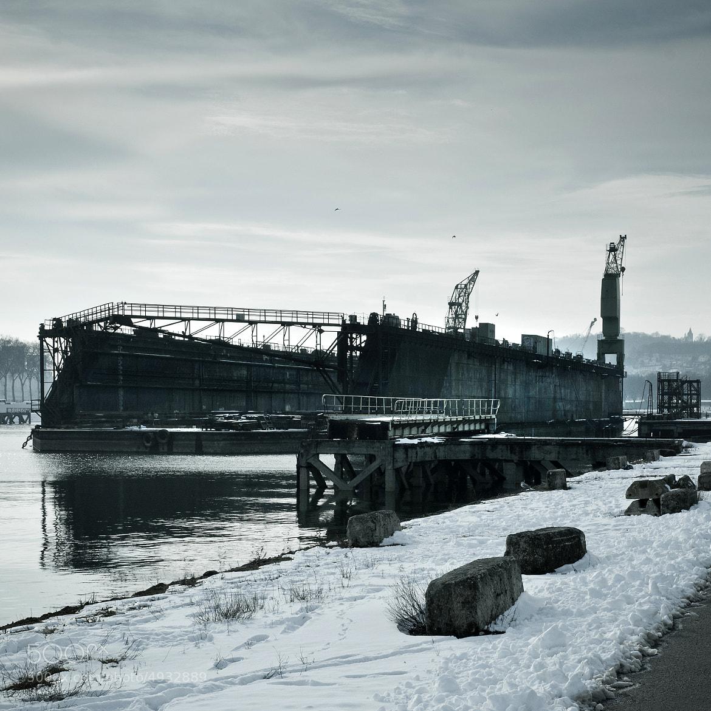 Photograph Transhiver 4 by Jean-Baptiste Poulain on 500px