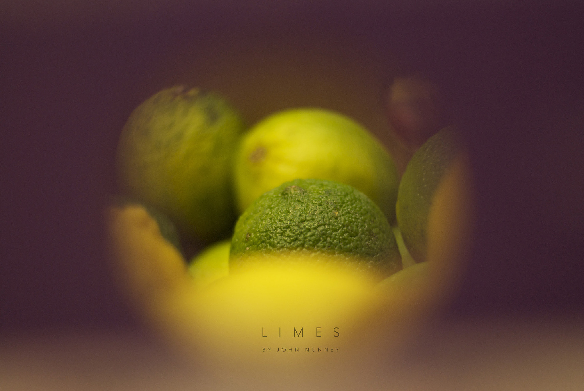 Photograph Limes by John Nunney on 500px