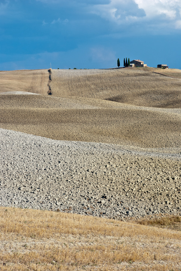 Photograph Val d'Orcia by Giuseppe Muccioli on 500px