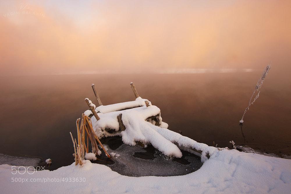 Photograph Aramil by Vadim Balakin on 500px