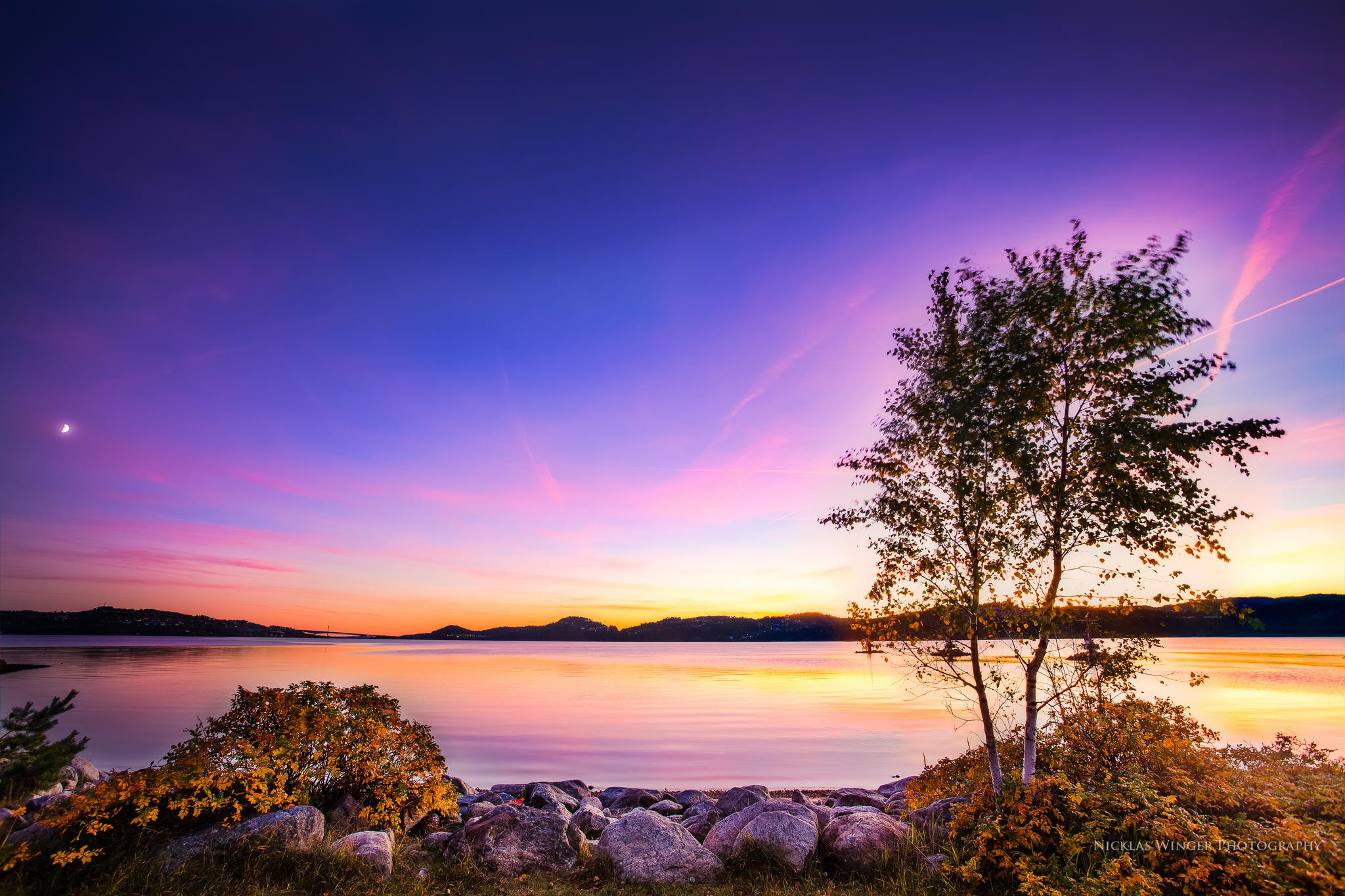 Photograph Calm waters by Nicklas Winger on 500px
