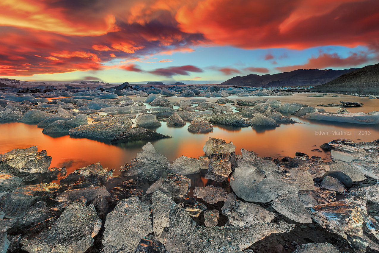 Photograph A Song of Ice and Fire by Edwin Martinez on 500px