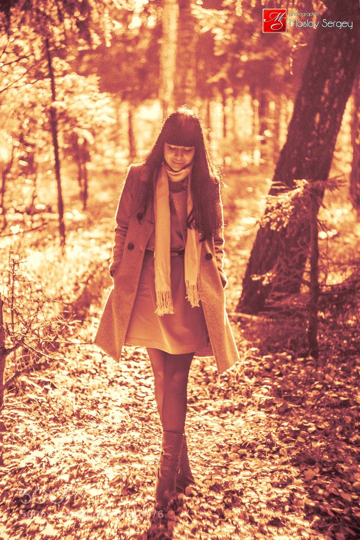 Photograph Autumn by Sergey Maslov on 500px