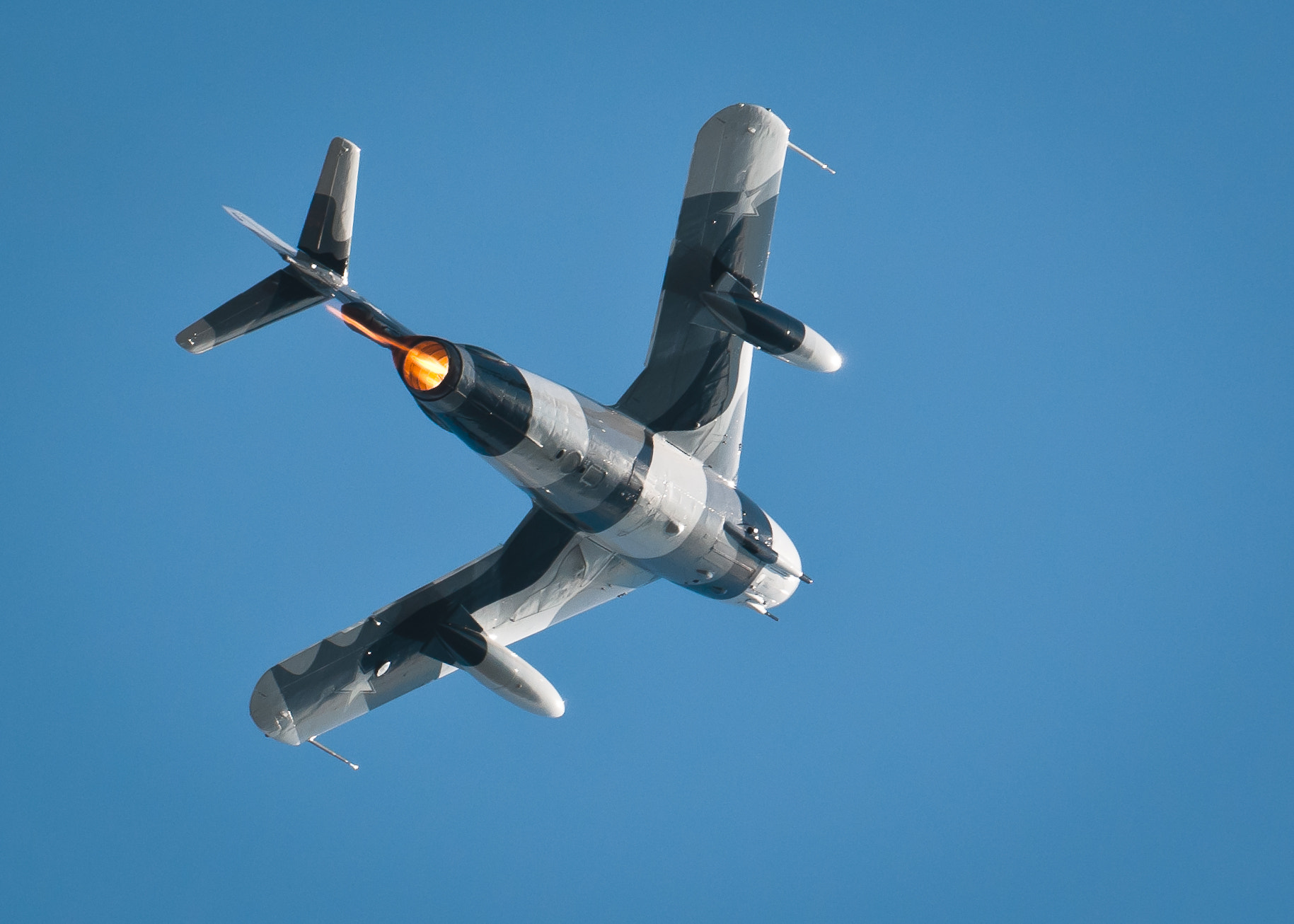 Photograph MIG 17 by Chris Buff on 500px