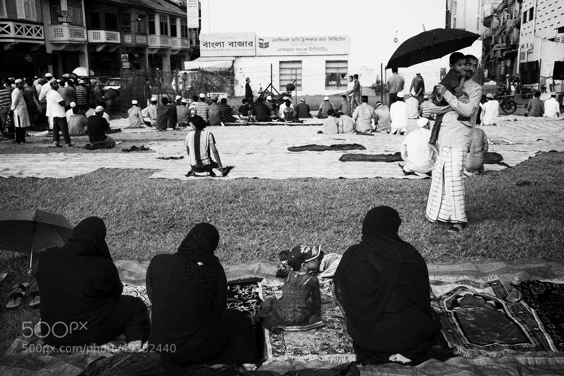 Photograph haj, 2013 by  momofuku on 500px