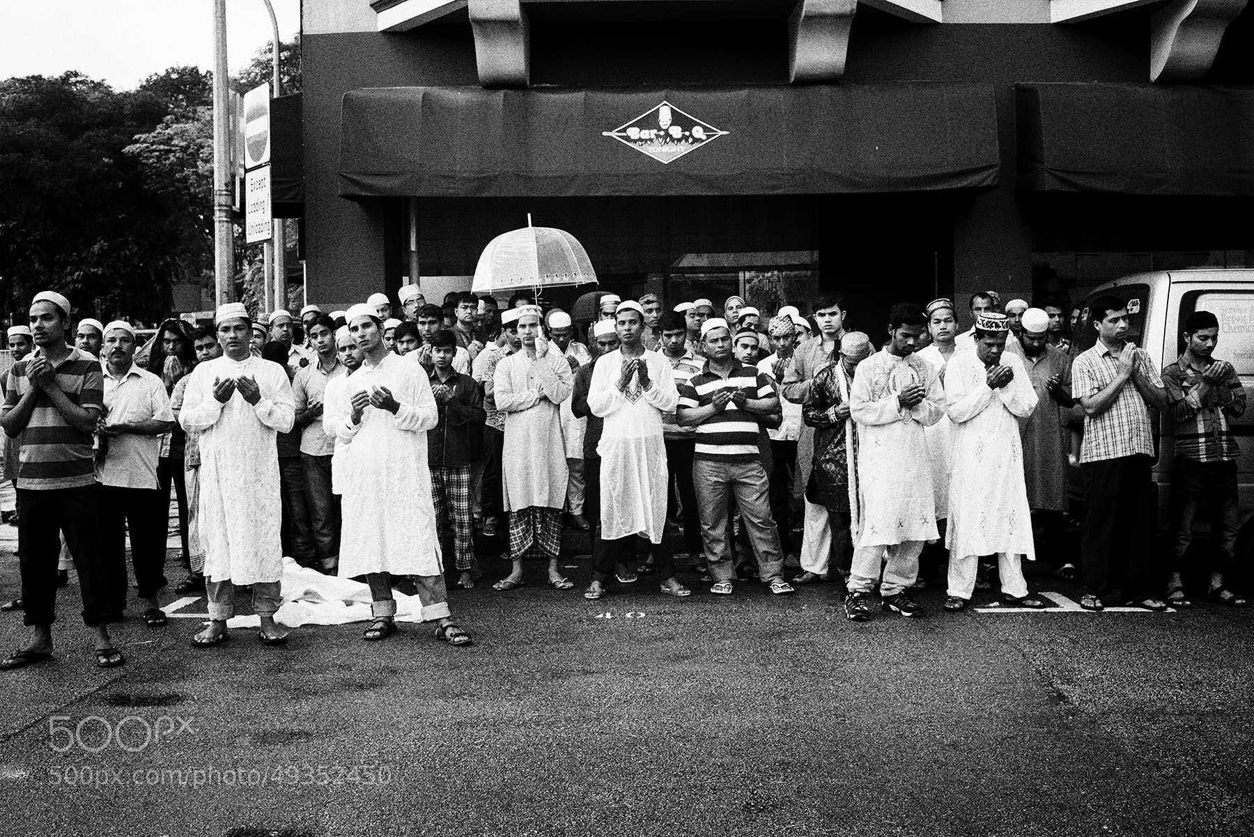 Photograph haj, 2013 by  momofuku on 500px