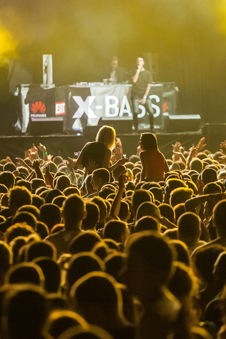Photograph Fans at main stage @ Exit Festival by Dragan88 on 500px