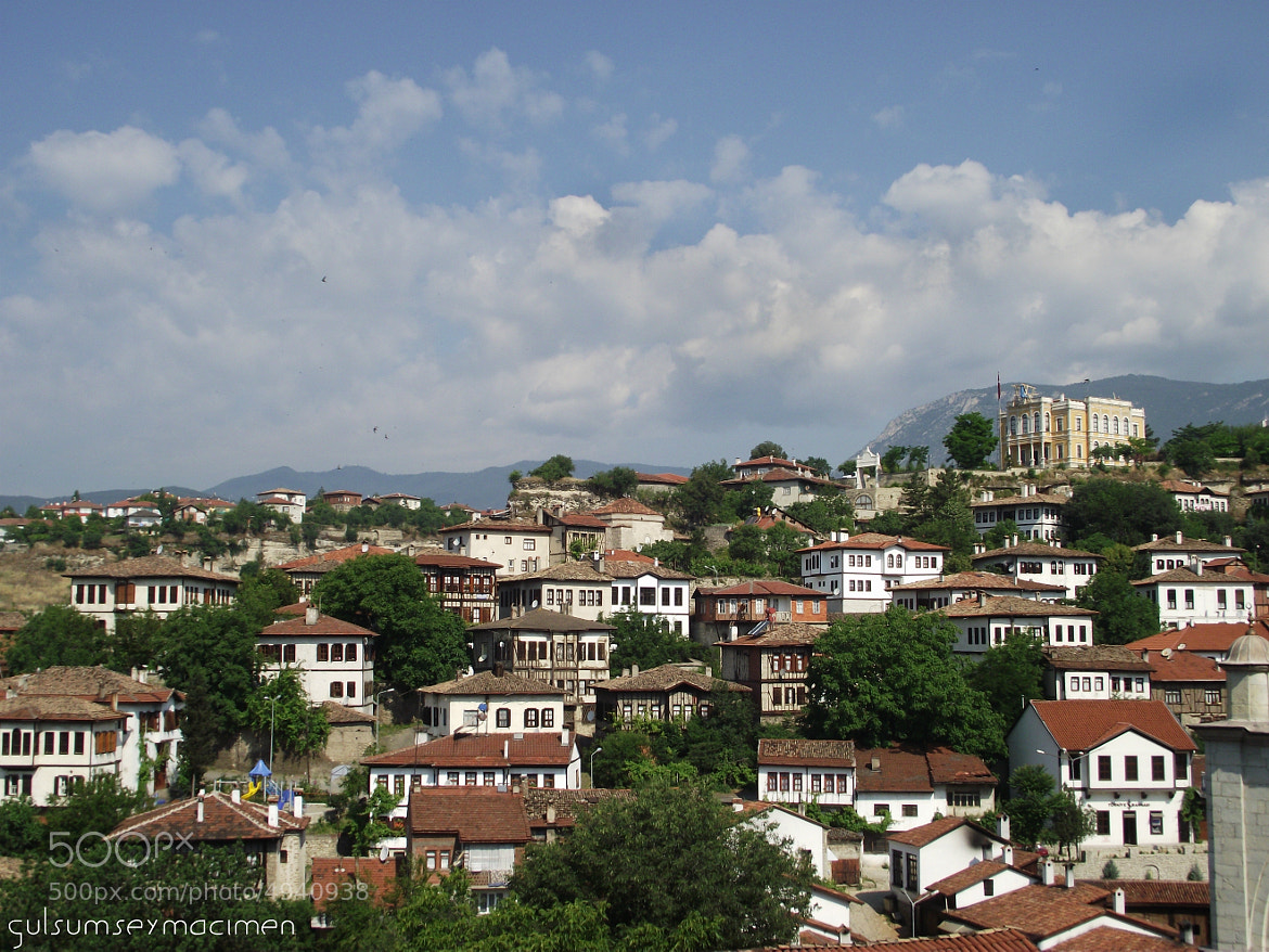 Photograph Safranbolu, Turkey by Şeyma Çimen on 500px