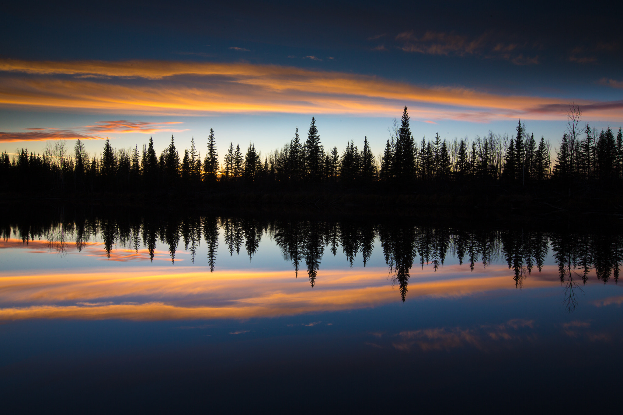 Photograph Frequency: North by Dave Brosha on 500px
