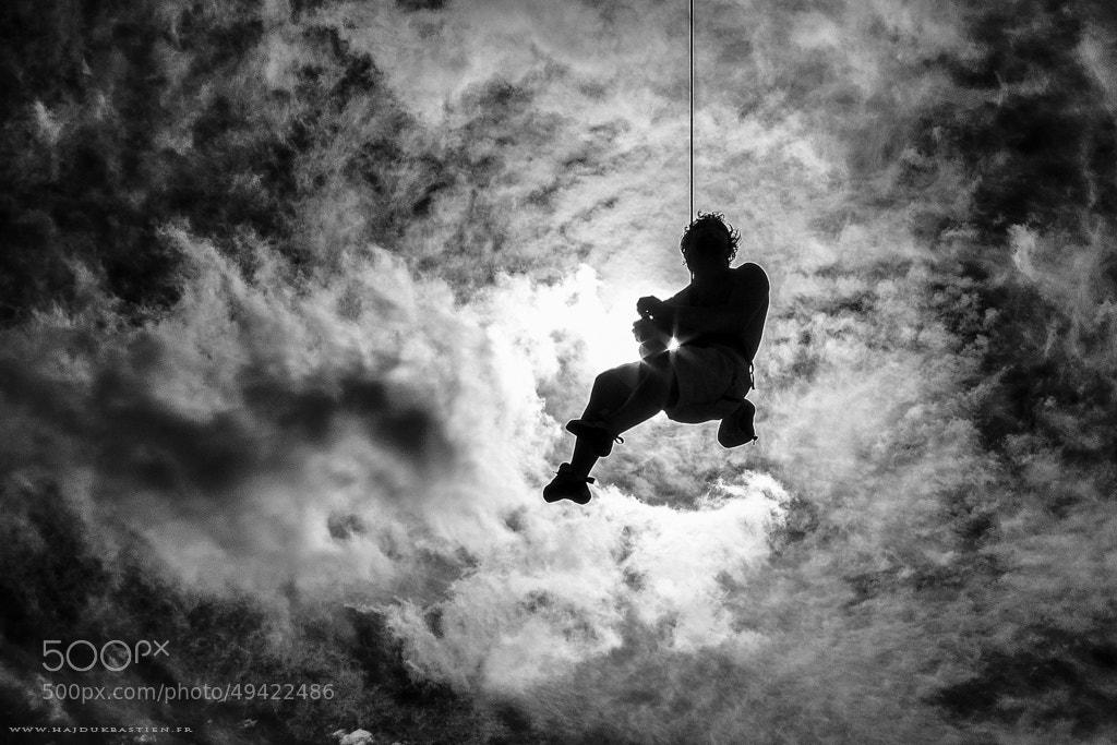 Photograph Vertiges by Bastien HAJDUK on 500px