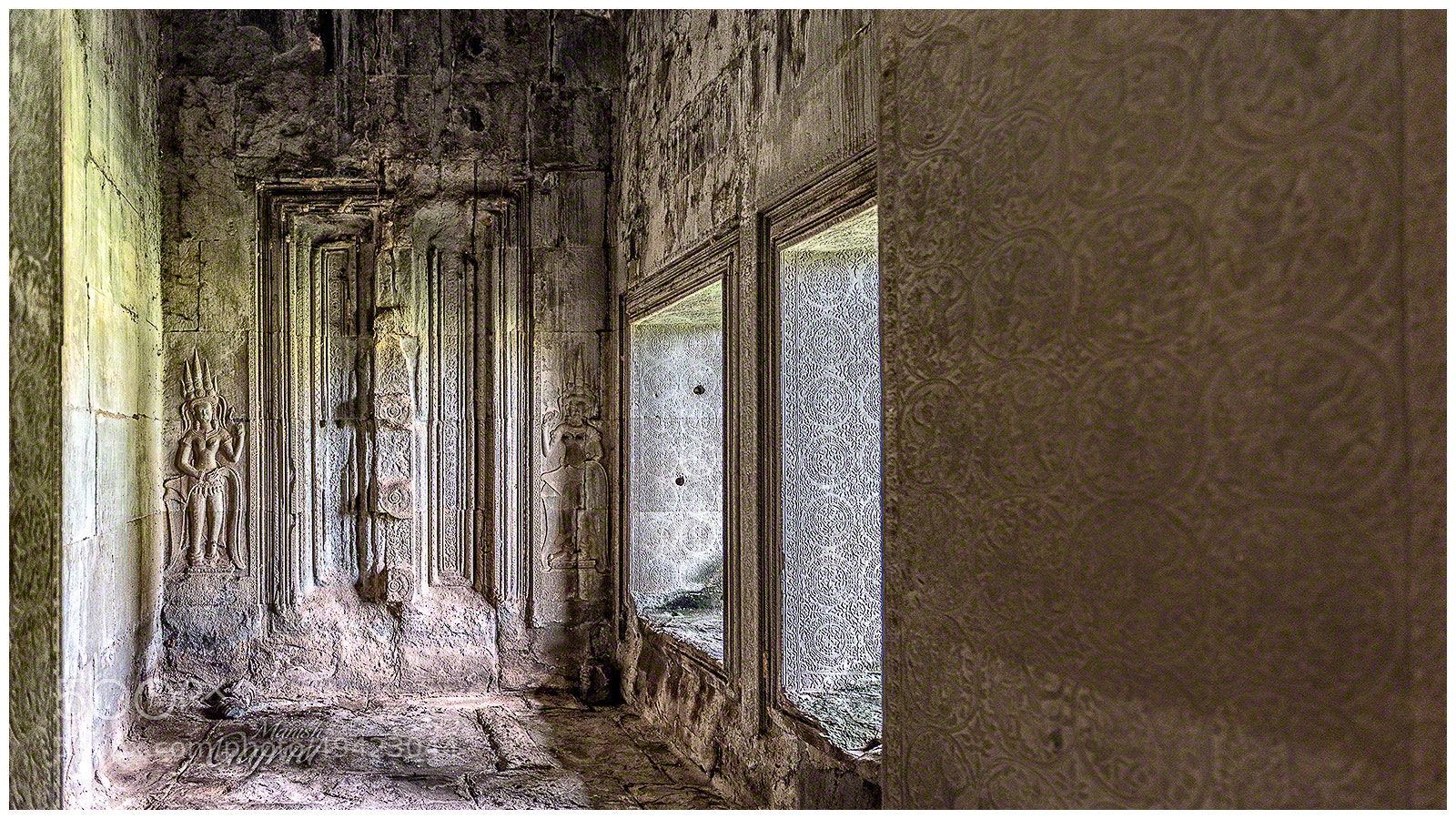 Photograph Remains of an Era by Manish Gajria on 500px