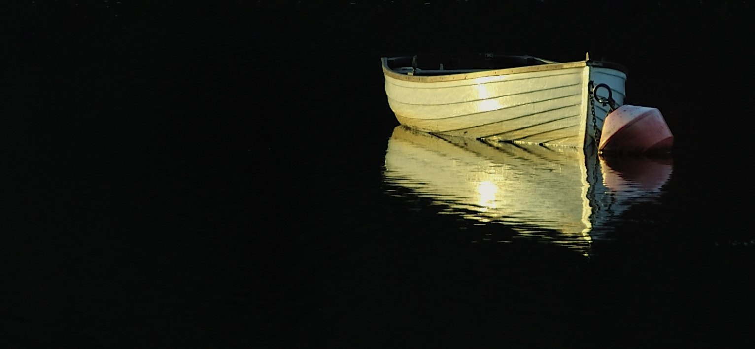 Photograph Fishing Boat - Reflective by Simon Pattinson on 500px