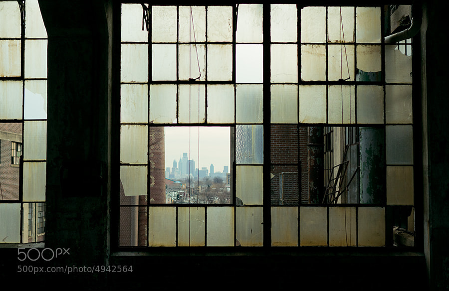 Photograph Unfinished Business by Roof Topper on 500px