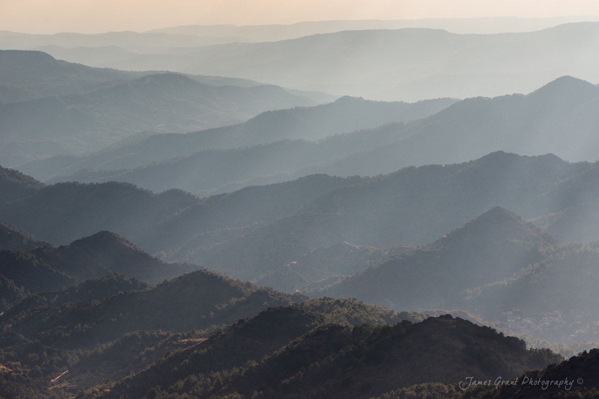 Photograph Troodos Mountains by James Grant on 500px