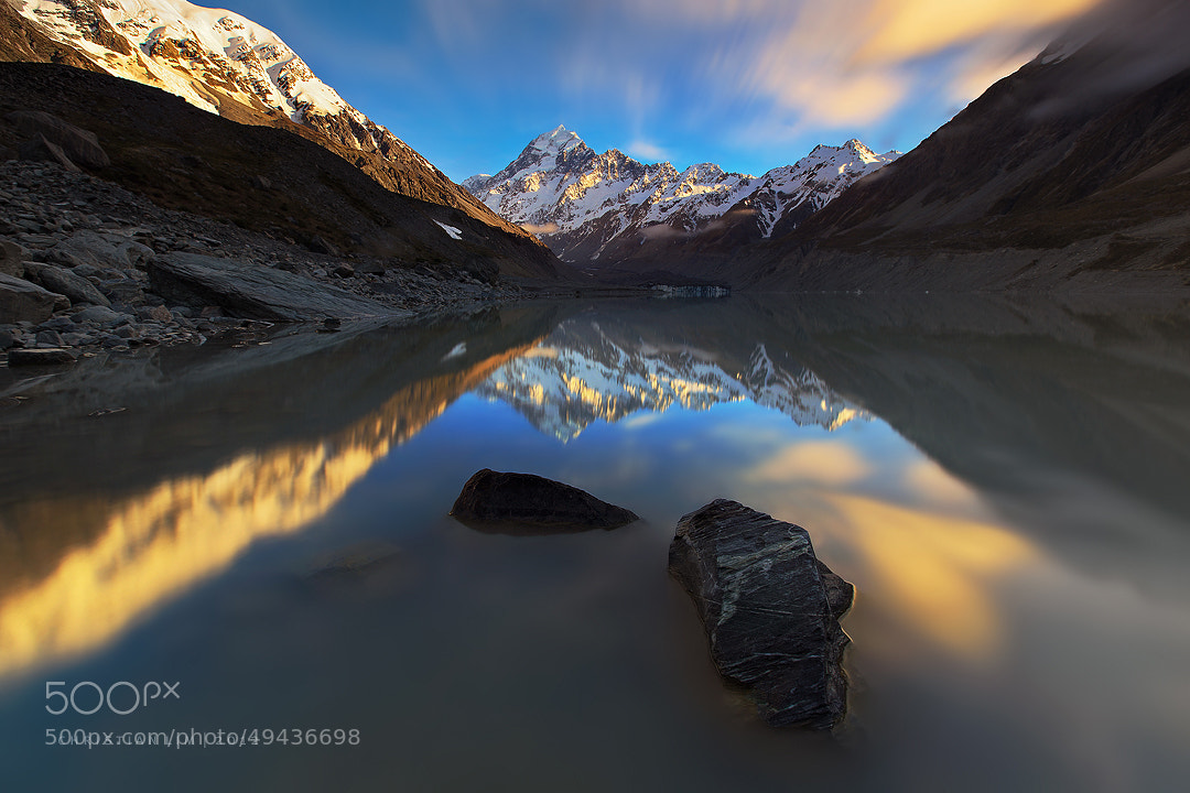 Photograph Crawling Heart by Christian Lim on 500px