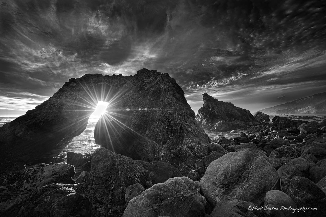 Photograph Big Sur by Mark Jansen on 500px