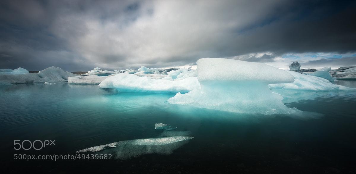 Photograph The Lagoon by Arild Heitmann on 500px