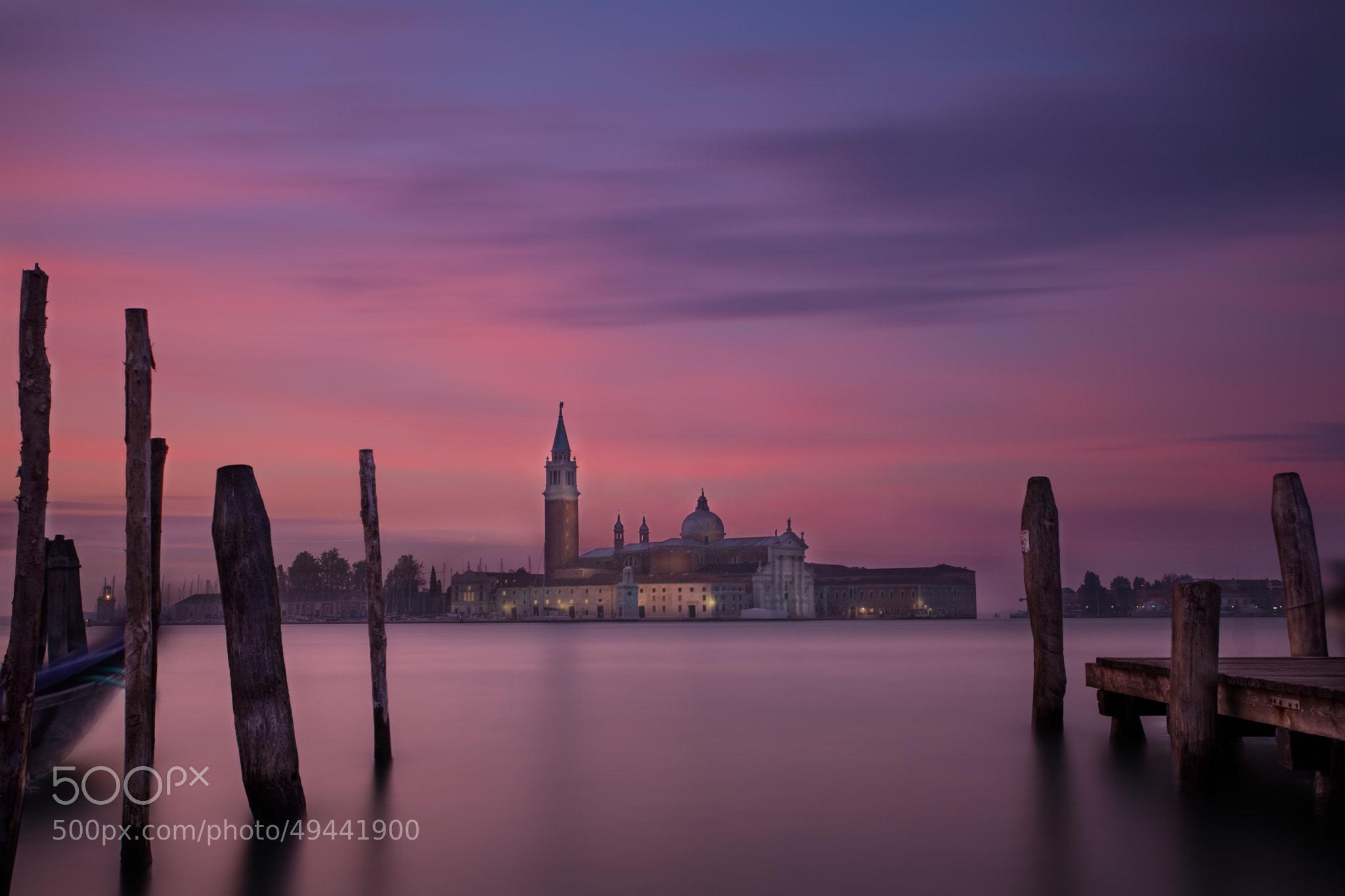 Photograph Soft Daybreak by Chris Mavricos on 500px