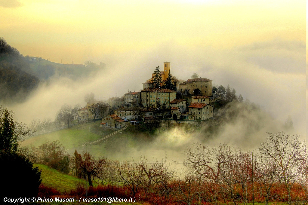 Photograph above each problem...Montecorone - (zocca modena italy) _9723_ DVD 14 by primo masotti on 500px