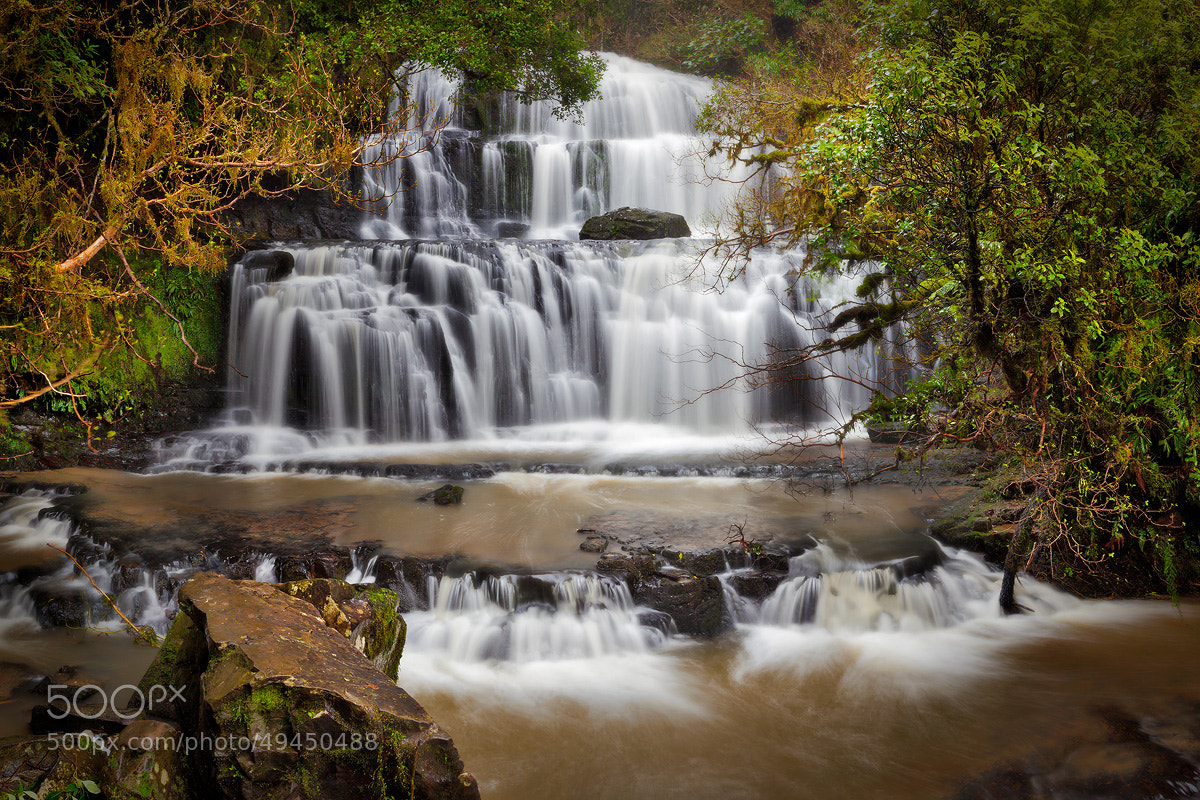 Photograph Zen Waters by Tim McCullough on 500px