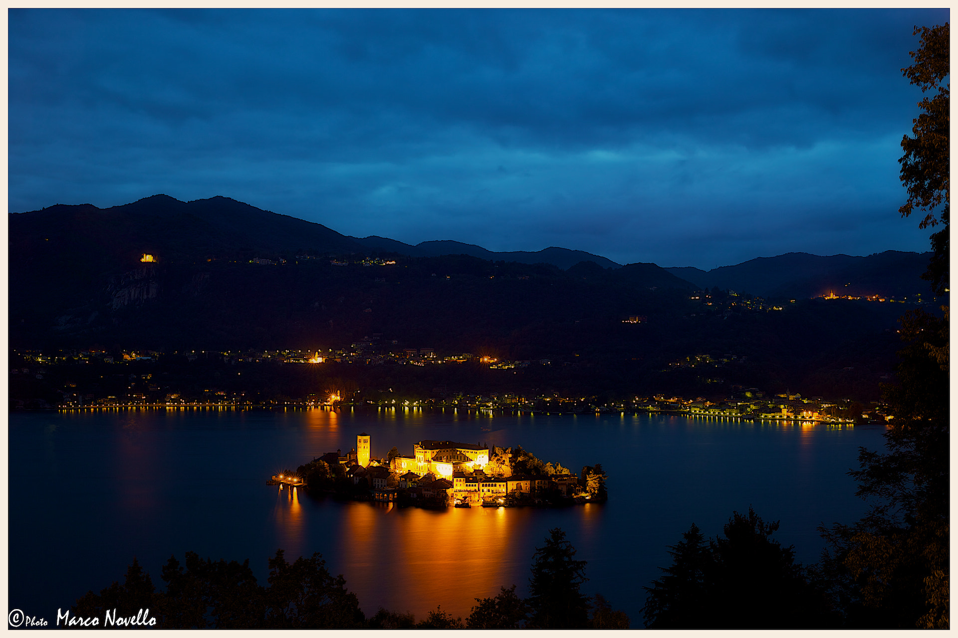 Photograph San Giulio by Marco Novello on 500px